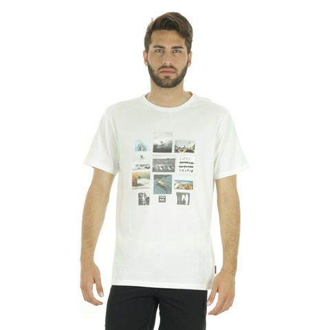 T-SHIRT COLLAGE UOMO BILLABONG