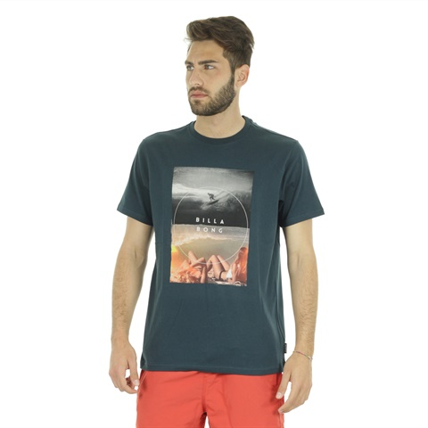 T-SHIRT MEMORIES UOMO BILLABONG
