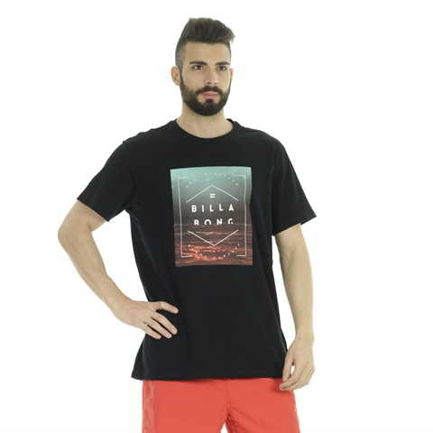 T-SHIRT KEEPER UOMO BILLABONG