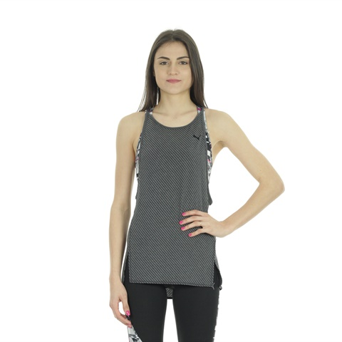 CANOTTA ACTIVE TRAINING DANCER DRAPED DONNA PUMA