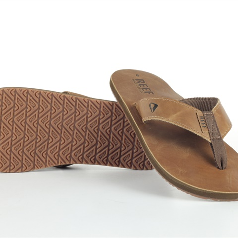 INFRADITO LEATHER SMOOTHY UOMO REEF
