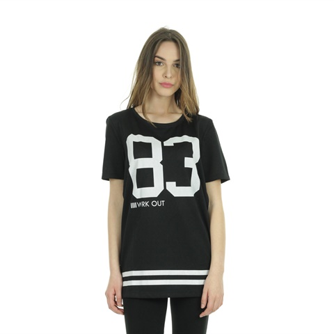MAGLIA MESH DONNA ONLY