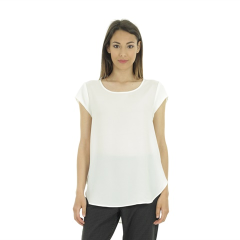 MAGLIA SLEEVED TOP DONNA ONLY