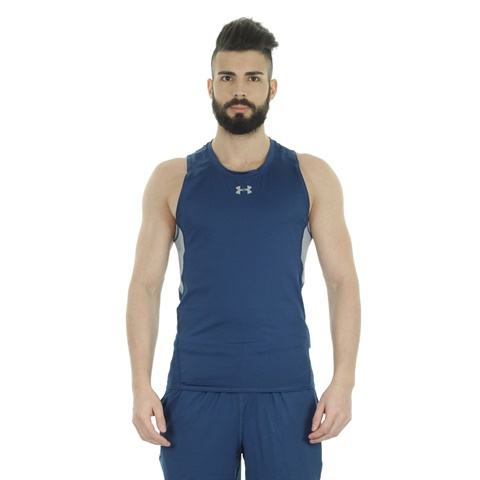 CANOTTA HEATGEAR ARMOUR COMPRESSION UOMO UNDER ARMOUR