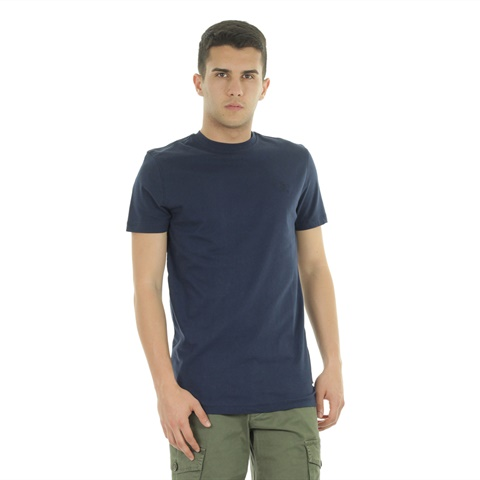 T-SHIRT CLASSIC UOMO BEVERLY HILLS POLO CLUB