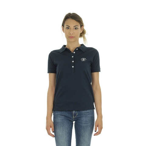 POLO CLASSIC SMALL LOGO DONNA BEVERLY HILLS POLO CLUB