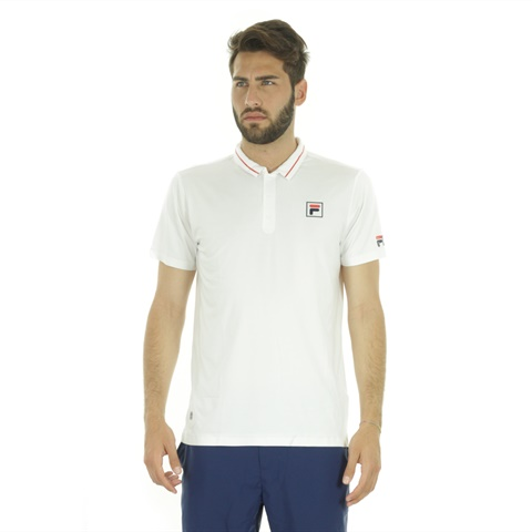 POLO TENNIS BASIC UOMO FILA
