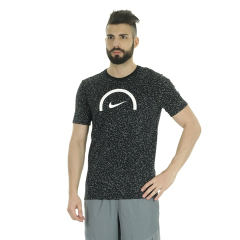 T-SHIRT DRY BASKETBALL UOMO NIKE