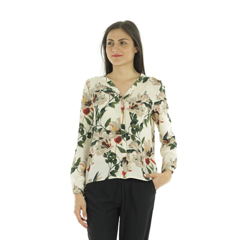 CAMICIA NOVA LUX PLACKET DONNA ONLY