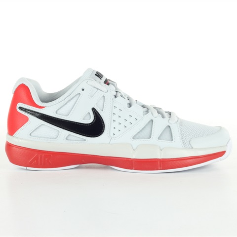 SCARPA AIR VAPOR ADVANTED TENNIS UOMO NIKE