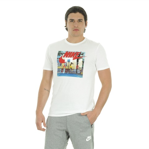 T-SHIRT PHOTO UOMO NIKE