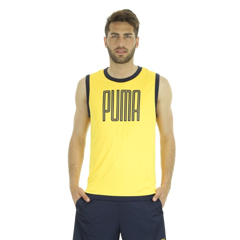 SMANICATA ACTIVE TRAINING SLEEVELESS UOMO PUMA