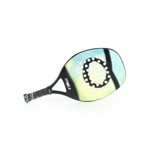 RACCHETTA HUMBLE 47 CM BEACH TENNIS TOM CARUSO