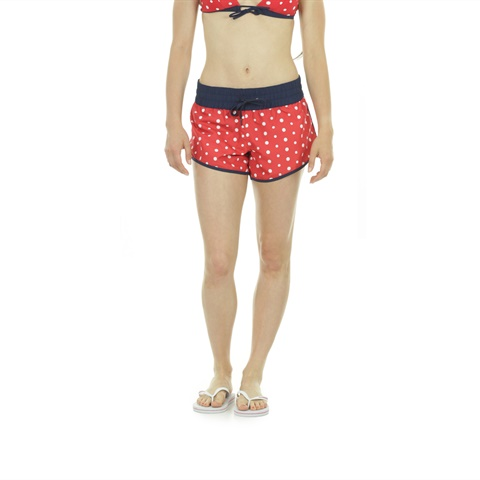 SHORT DOTS DONNA ARENA