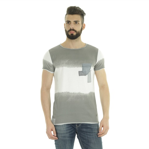 T-SHIRT TASCHINO FANTASIA UOMO FIFTY FOUR