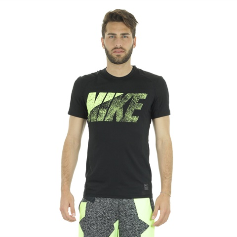 T-SHIRT TRAINING LOGO UOMO NIKE