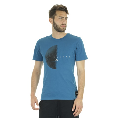 T-SHIRT AIR STAMPA UOMO NIKE