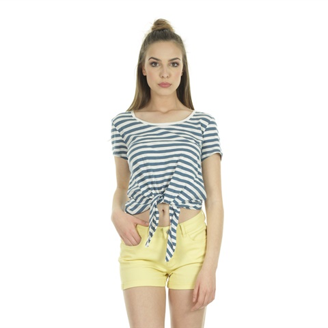 MAGLIA GRAPHIC DONNA ONLY