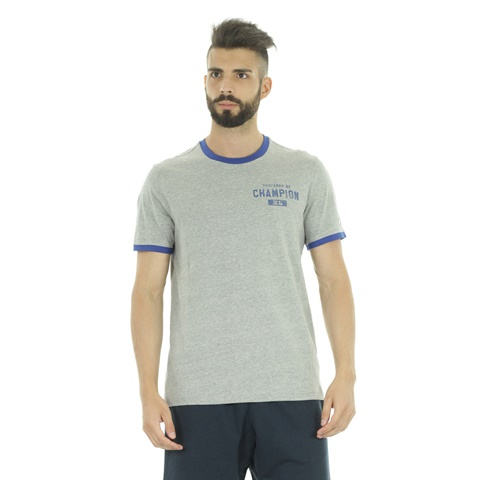 T-SHIRT BORDINO UOMO CHAMPION