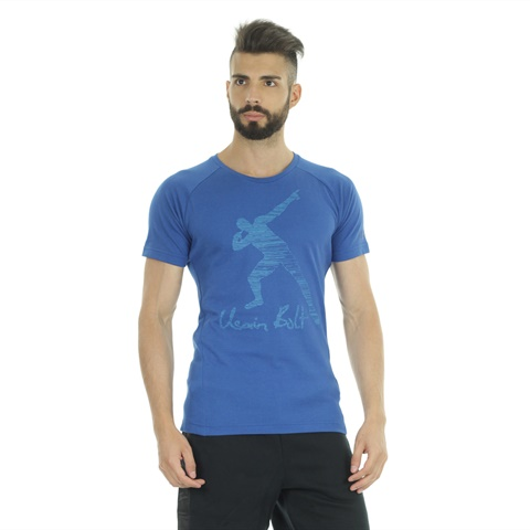 T-SHIRT USAIN BOLT LEGEND UOMO PUMA
