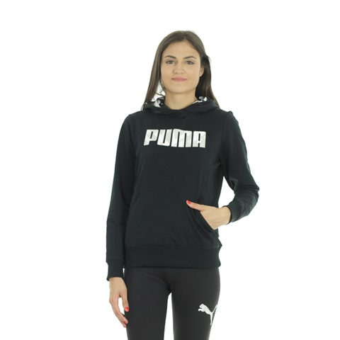 FELPA ELEVATED DONNA PUMA