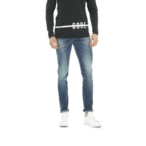 JEANS 5T CHIMU UOMO FIFTY FOUR