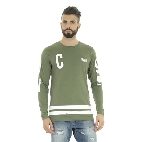 T-SHIRT JCOBORN UOMO JACK E JONES