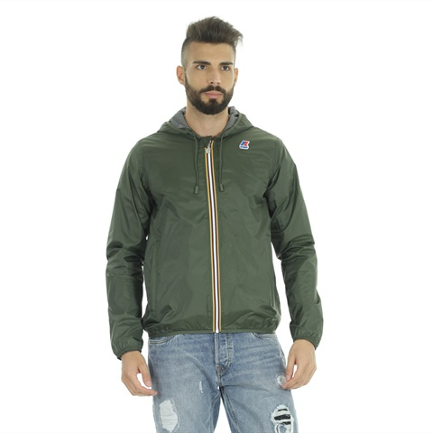 GIACCA JACQUES JERSEY UOMO KWAY