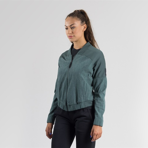 GIACCA ID MIX-UP BOMBER DONNA ADIDAS