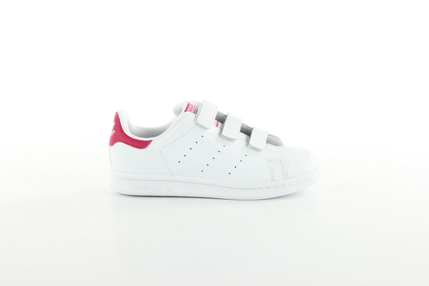 stan smith rosa bimba